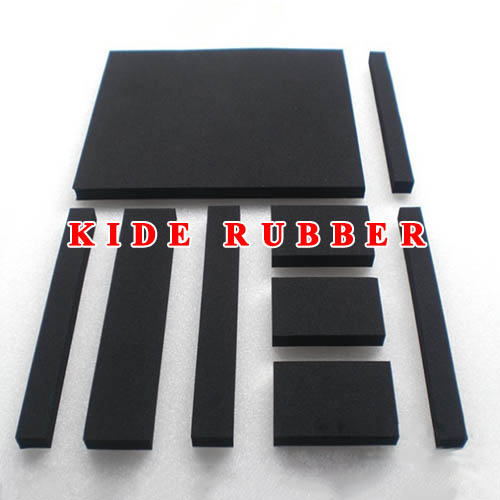 Square Rubber Seal