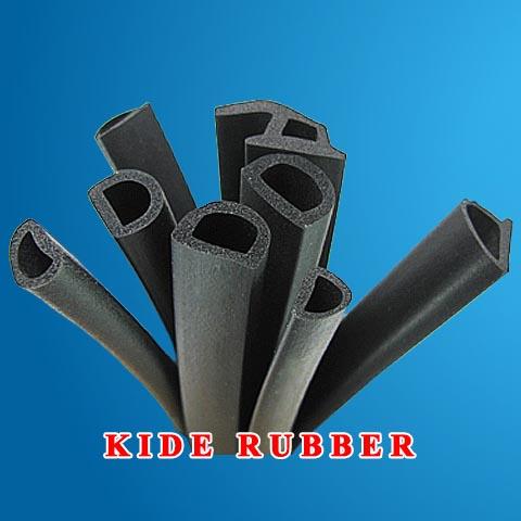 EPDM Sponge Rubber Extrusion
