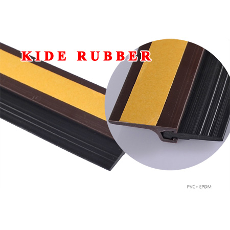 PVC Strip With Brush