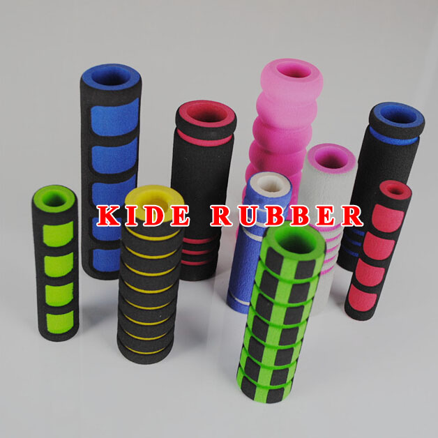 NBR protective rubber foam grip