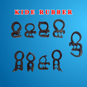 Rubber Self Gripping Gasket