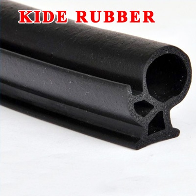 Sponge Rubber Seals