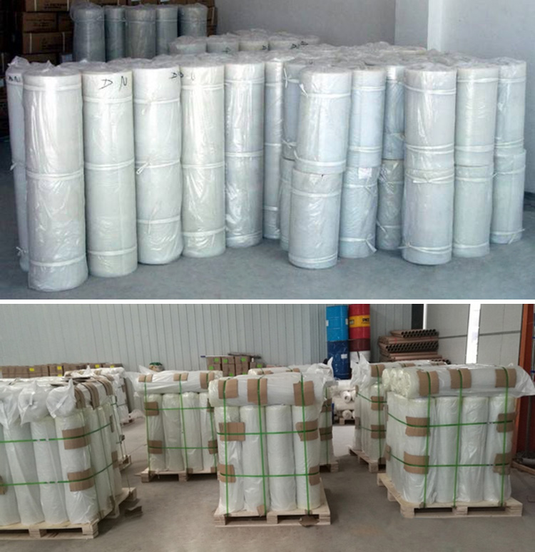 silicone-sheet-packing